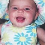 Born April 5, 2007